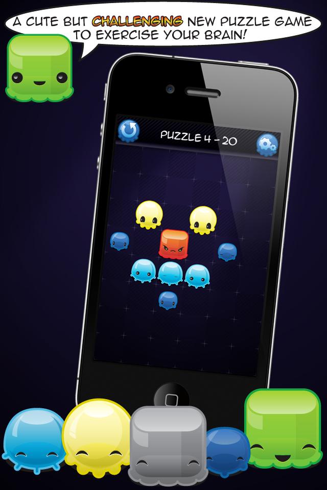 Osmosis iPhone, iPad Screenshot